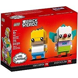 LEGO Brickheadz 41632Confidential