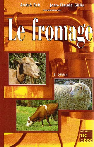 Le Fromage, 3 édition