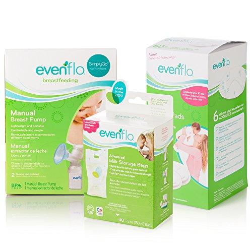 evenflo-feeding-breastfeeding-starter-set