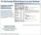 Excel Knowledge Base