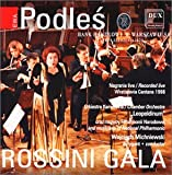 Rossini Gala-Arias from Operas