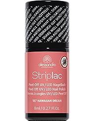 alessandro Striplac 87/187 Hawaiian Dream, 1 x 8 ml