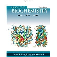 Principles of Biochemistry: International Student Version