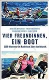 Vier Freundinnen, ein Boot: 5500 Kilometer im Ruderboot über den Atlantik