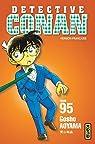 Détective Conan, tome 95 par Aoyama
