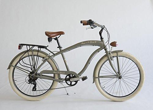 Via Veneto - Bicicleta
