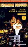 Inspiring Drummers Series: Common Ground [VHS] [Import USA]