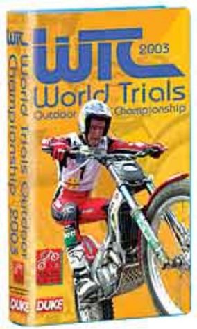 World Outdoor Trails 2003 [VHS]