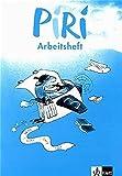 Piri. Das Sprach-Lese-Buch/Arbeitsheft 3. Schuljahr