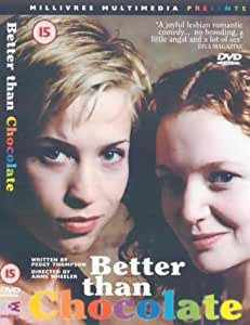 Better Than Chocolate [1999] [DVD]