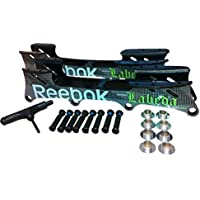 Reebok Labeda roller hockey chassis Jr