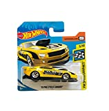 Hot Wheels '10 Pro Stock Camaro HW Speed Graphics 105/365