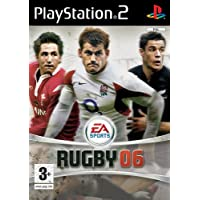 Rugby 06 (PS2) [PlayStation2] …