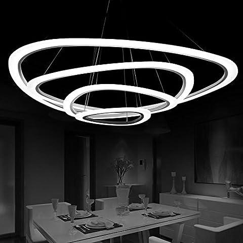 SSBY Personalità Creative led due/tre/quattro piani sagomati lampadario lampada art