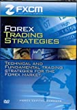 Forex Trading Strategies:Technical and Fundamental Trading Strategies Forex Currency Market
