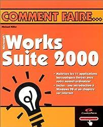 Works Suite 2000