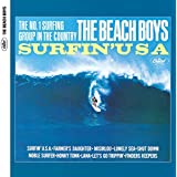 Surfin' U.S.A. (Mono & Stereo) (Limited Edition)