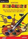 Mortons Musik-Malkasten