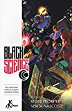 Black science: 6