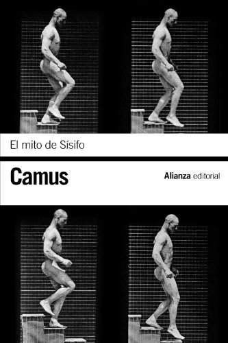 El mito de Sísifo / The Myth of Sisyphus par ALBERT CAMUS