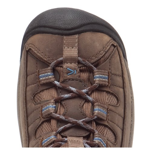 Keen Targhee Ii Mid, Chaussures de Randonnée Hautes Femme, Marron brown