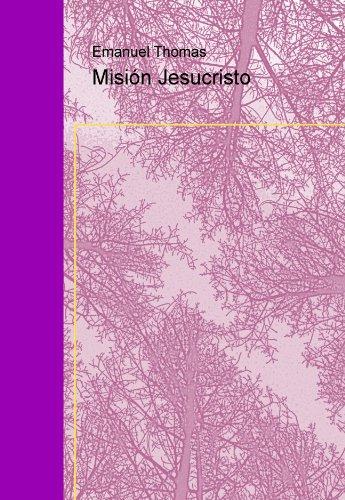 Mision Jesucristo Cover Image