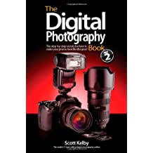 The Digital Photography Book Volume 2: The Step-by-Step Secrets for How to Make Your Photos Look Like the Pros!