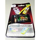 Capdase bodif Ender schutzfolie pour Apple iPod nano 4G 4ème Génération