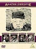 Agatha Christie's Miss Marple Collection - Murder she Said / Murder Ahoy / Murder At The Gallop / Murder Most Foul (4 Discs) (Box Set) (DVD) [2004]