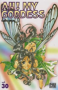 Ah ! My Goddess Edition simple Tome 30