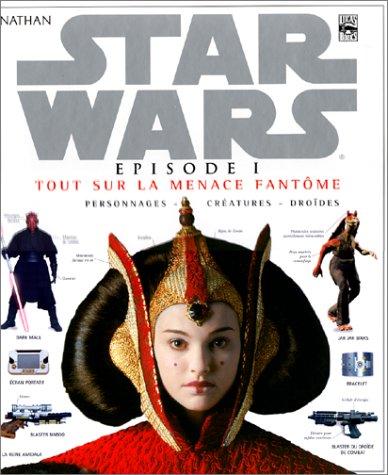 """<a href=""""/node/22993"""">"""" Star wars"""", Episode I, tout sur """"La menace fantôme""""</a>"""