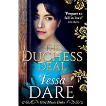 The Duchess Deal: the sparkling new Regency romance from the New York Times best-selling author