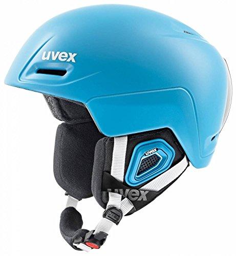Uvex uvex jimm liteblue mat - 52-55