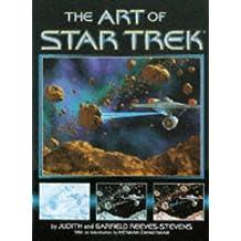 The ART OF STAR TREK (CLASSIC STAR TREK ) (Star Trek (trade/hardcover))