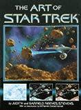 The ART OF STAR TREK (CLASSIC STAR TREK) (Star Trek (trade/hardcover))