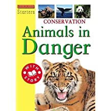 L3: Conservation - Animals In Danger (Starters) by Jim Pipe (2008-08-14)