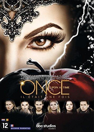Produktbild Once Upon a Time - Es war einmal ... Die komplette sechste Staffel [6 DVDs] (EU Import mit Deutscher Sprache) Neu und OVP