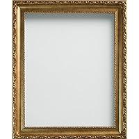 Frame Company Brompton Bilderrahmen, Gold, goldfarben, A3 (16.5x11.75'') 42x29.7cm