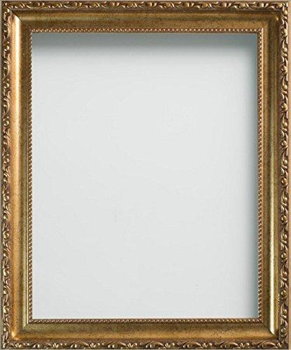 Frame Company Brompton Bilderrahmen, Gold, goldfarben, 16x12 inches - 40.6x30.5cm