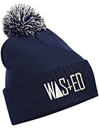 TTC Bobble Hat Wasted