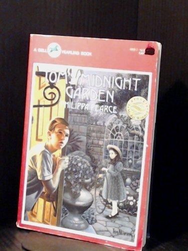 Book cover for Tom's Midnight Garden