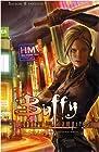 Buffy contre les vampires, Tome 3 - Les Loups sont à nos portes