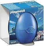 Playmobil - Caballero con armadura y caballo (4937)