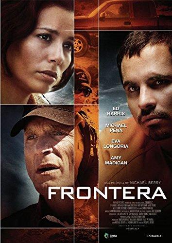 frontera-2015-dvd