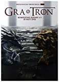 Game of Thrones Seasons 1-7 (BOX) (IMPORT) (Keine deutsche Version)