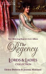 The Regency Lords & Ladies Collection Vol 13: AND A Penniless Prospect (Regency Lords and Ladies Collection)