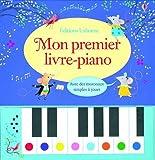 Mon premier livre-piano