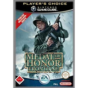 Medal of Honor – Frontline (Player's Choice)