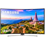 "TV LED Curvo 55"" Samsung UE55MU6205 4K UHD Smart TV"