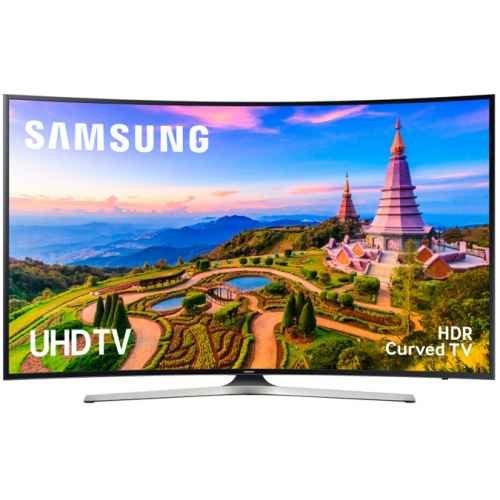 TV LED Curvo 55' Samsung UE55MU6205 4K UHD Smart TV